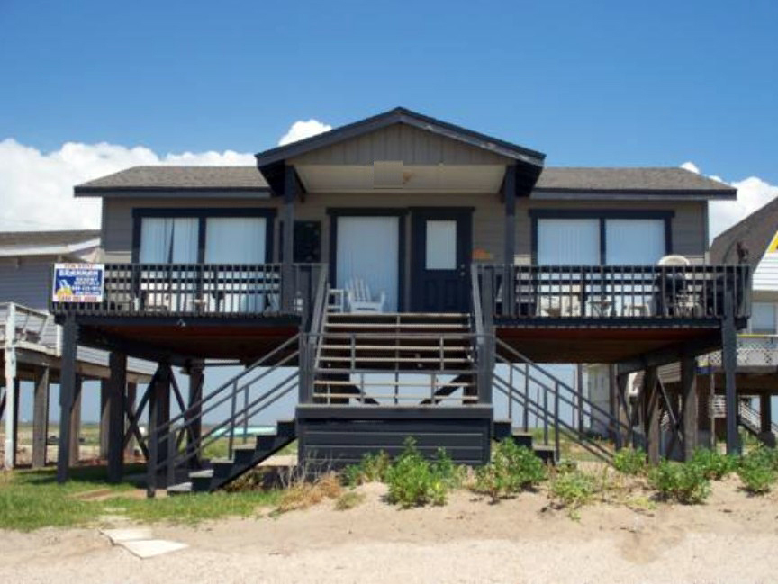 Galveston tx beach houses for rent house decor ideas for Coastal home builders texas